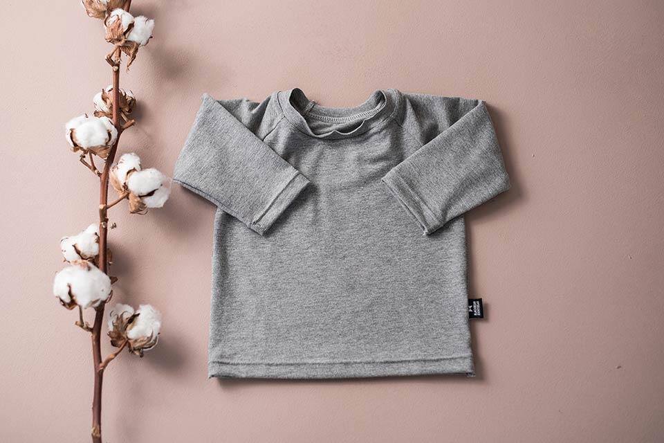 Andesite Bear Shirt