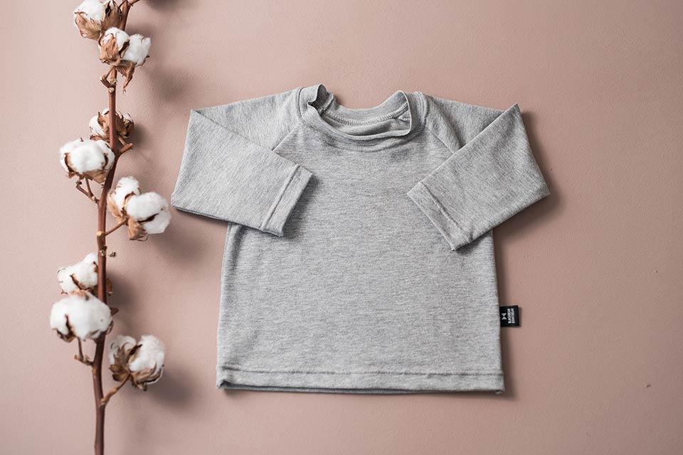 Argilite Bear Shirt