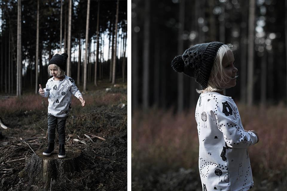 Forest Long Sleeve Shirt
