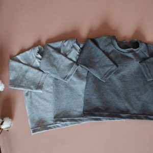 Handmade Grey Shirts