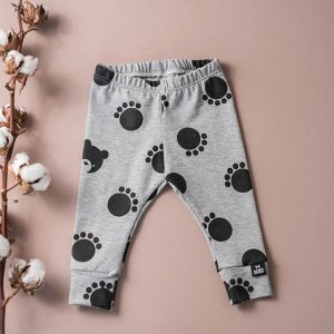 Handmade Paws Leggings
