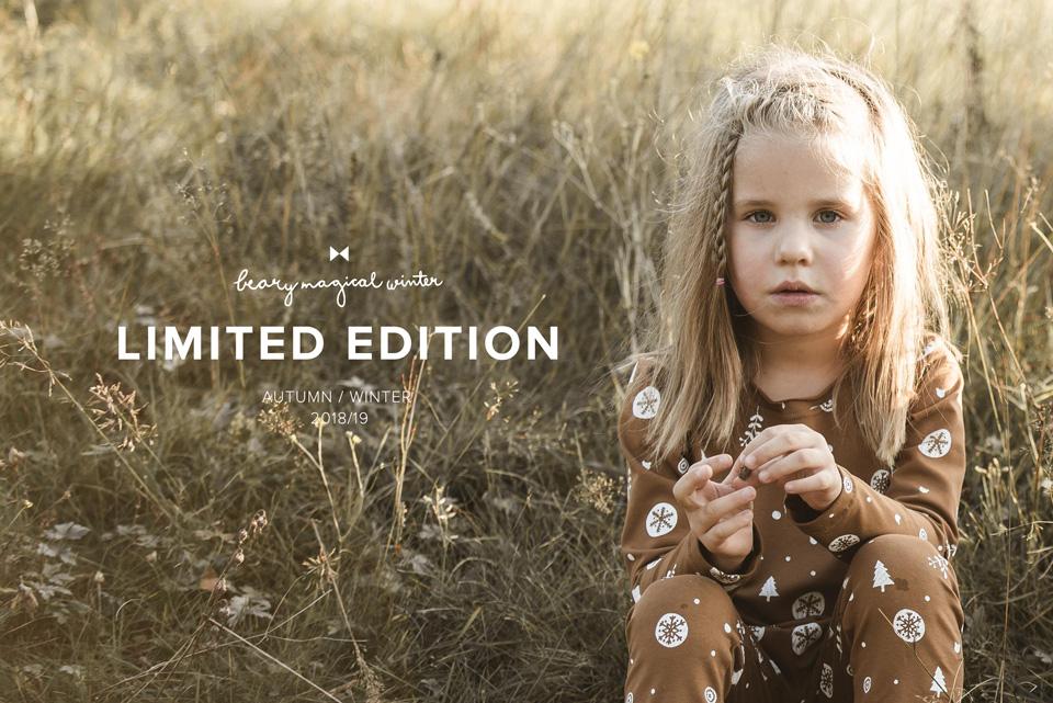 BlackBear&WhiteBear New Winter Collection