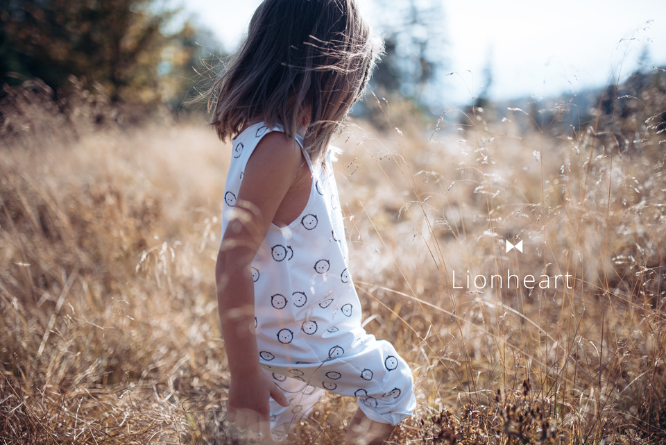 Lion Heart Romper new Collection Summer 2019