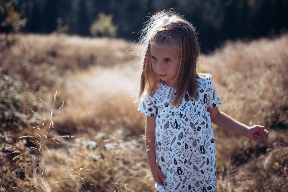 Meadow Dress Summer Collection 2019